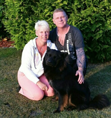 Hundepension Kirstin und Eric Goetz